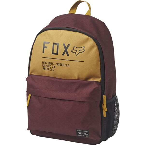 Batoh FOX Non Stop Legacy Backpack